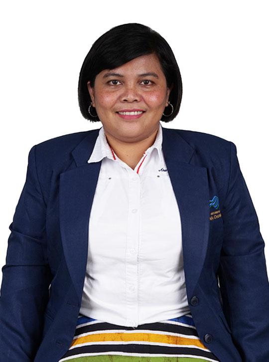 Dian Wijayanti, SE., M.Sc.