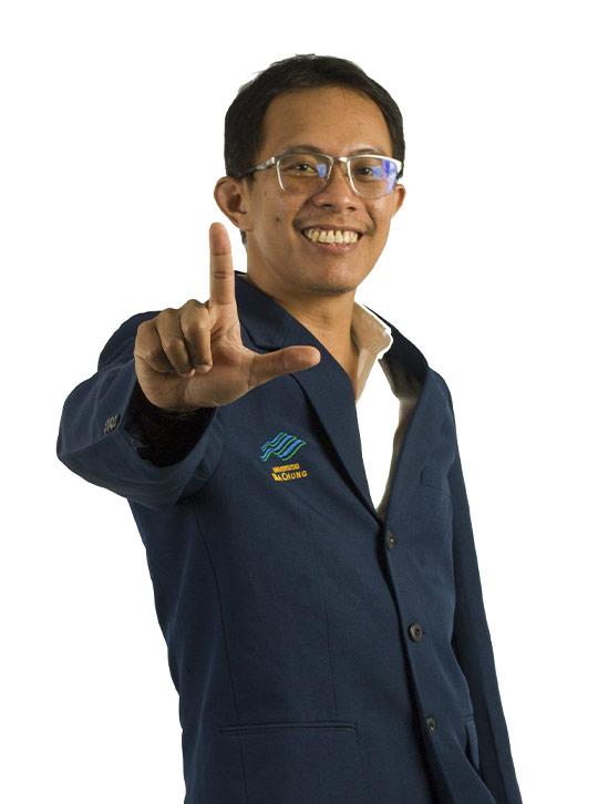 Wawan Eko Yulianto, SS., MA., Ph.D.