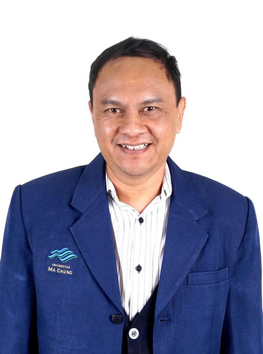 Dr. Putu Indrajaya Lembut, SE., M.Si.