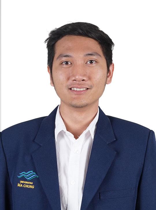 Rino Tam Cahyadi, S.E., M.S.A