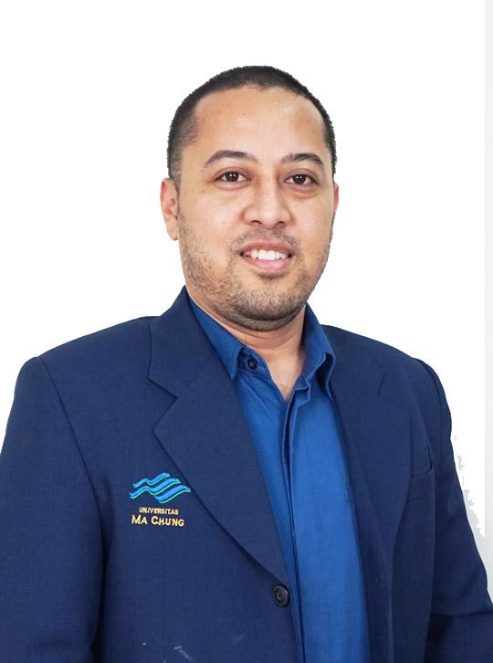 Ayyub Anshari Sukmaraga, S.Sn., M.Ds.