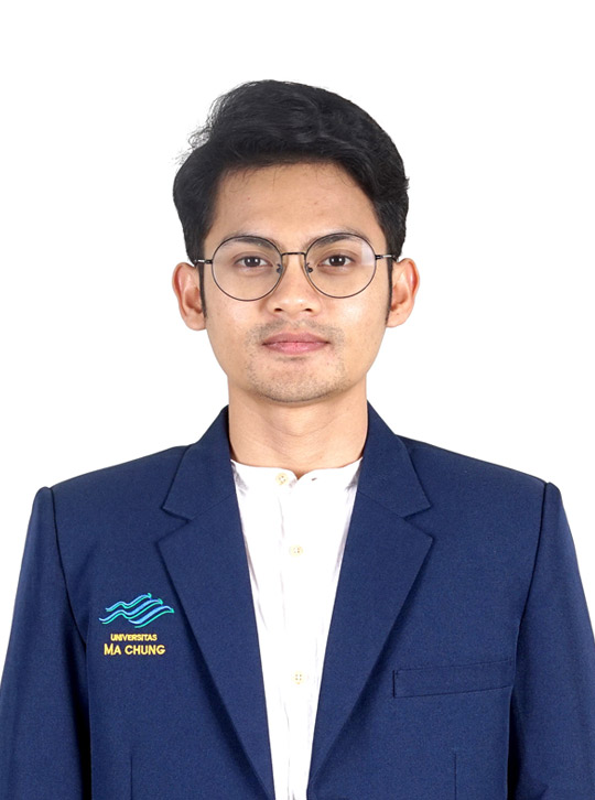 Bintang Pramudya Putra Prasetya, S.Sn., M.Ds.