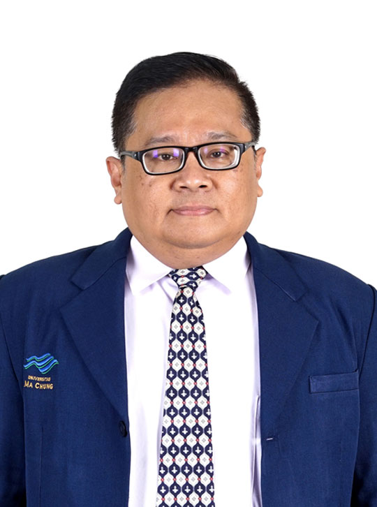 Ir. Oesman Hendra Kelana., S.Kom., M.Cs., M.Div