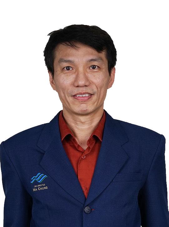 Dr. Eng. Romy Budhi