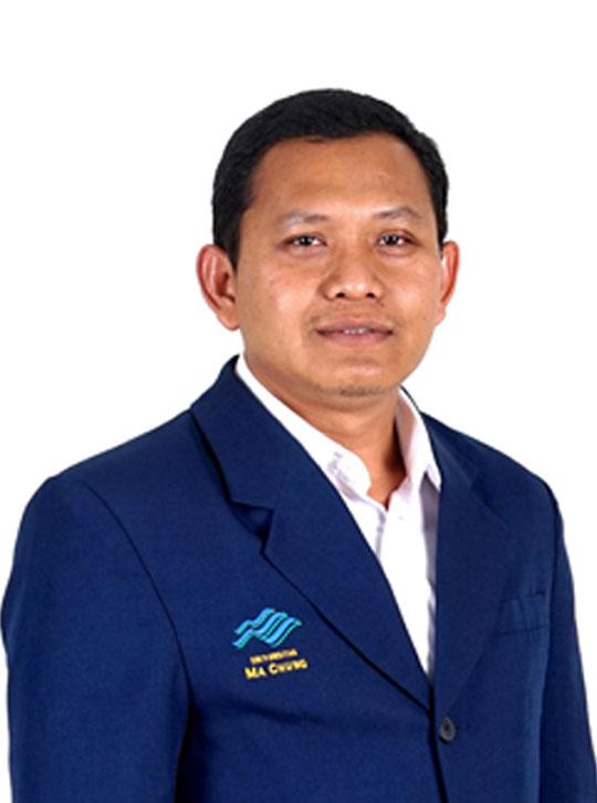 Mochamad Subianto, S.Kom., M.Cs.