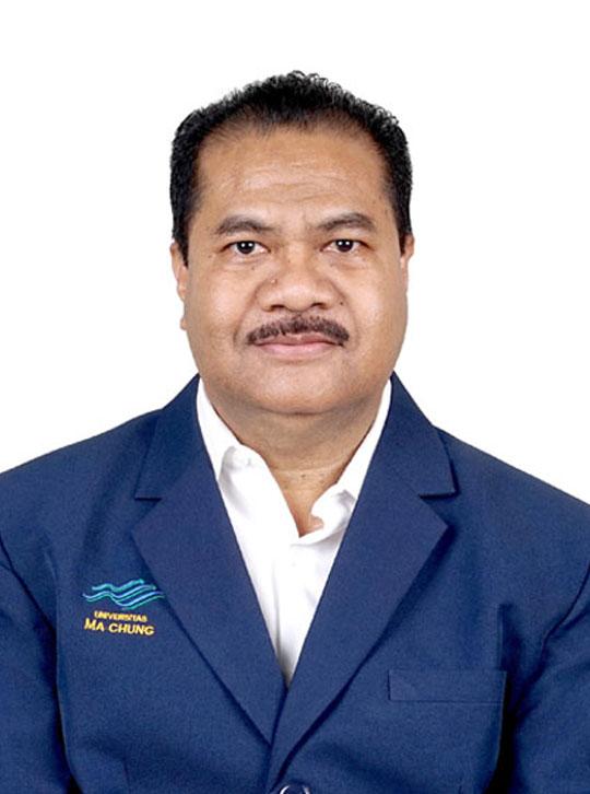 Dr. Ir. Stefanus Yufra Menahen Taneo, MS., M.Sc.