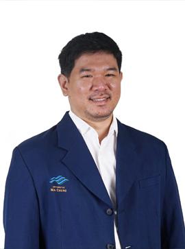 Liem Gai Sin., Ph.D