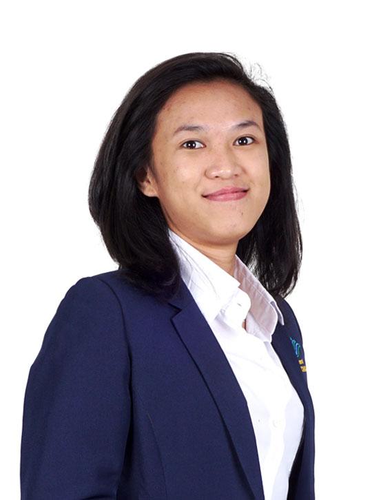 Novenda Kartika Putrianto, S.T., M.Sc.