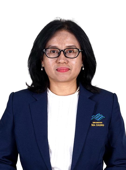 Yurida Ekawati, ST., M.Com.